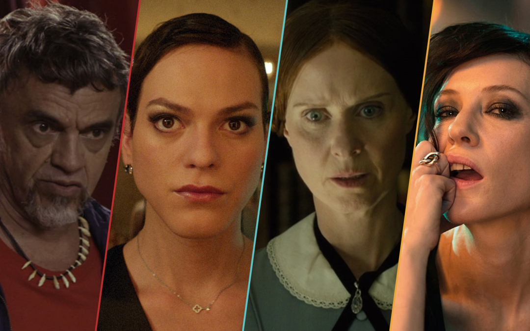 Os melhores 10 Filmes alternativos de 2017