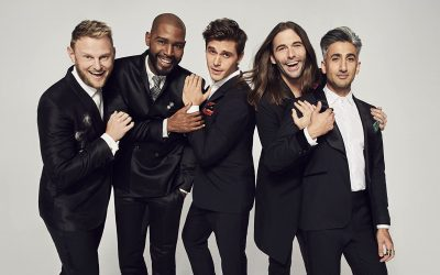 Queer Eye – 1ª Temporada