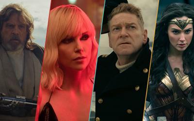 Os melhores 10 Filmes blockbusters de 2017