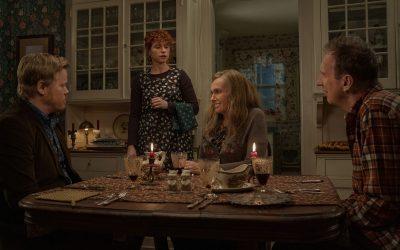 Estou Pensando em Acabar com Tudo, de Charlie Kaufman, ganha primeiro trailer