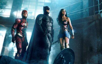 Vaza possível trailer da versão de Zack Snyder para Liga da Justiça