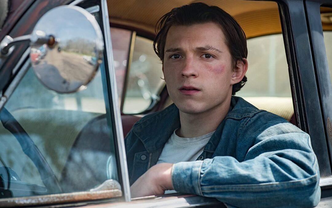 O Diabo de Cada Dia, suspense da Netflix com Tom Holland e Robert Pattinson, ganha primeiro trailer