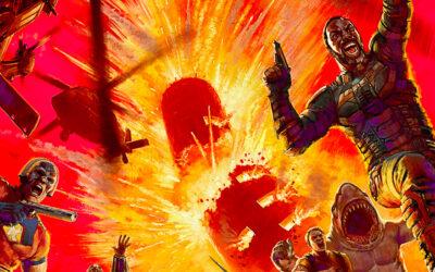 O Esquadrão Suicida divulga todo o seu casting durante DC FanDome