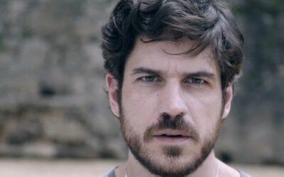 Cidade Invisível com Marco Pigossi ganha primeiro trailer