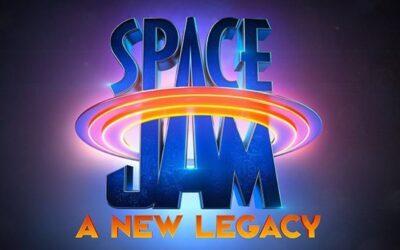 HBO Max revela primeiras imagens de Space Jam: Um Novo Legado