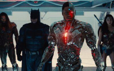 Ray Fisher não deve mais interpretar o Ciborgue nos cinemas