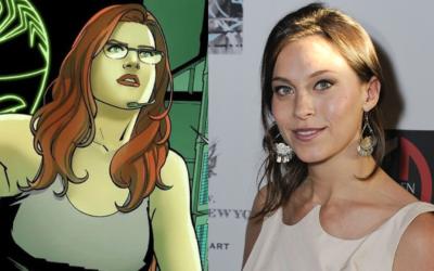 Savannah Welch será Barbara Gordon em Titans