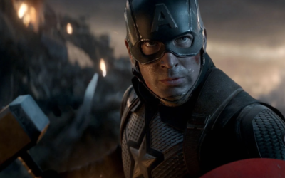 Capitão América estará de volta em novo projeto da Marvel