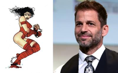 Saiba qual o projeto Zack Snyder adoraria fazer na Marvel