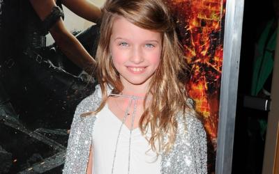 Filha de Milla Jovovich promete emocionar em Viúva Negra