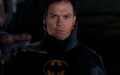[Atualização] Michael Keaton não deve ser o Batman principal do DCU