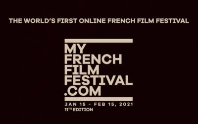 Confira os títulos oficiais do My French Festival 2021