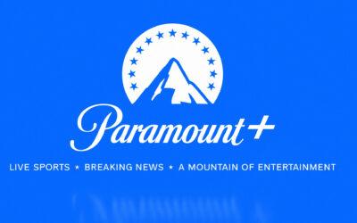 ViacomCBS anuncia lançamento do Paramount+