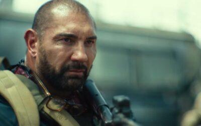Army of the Dead, novo filme de Zack Snyder, ganha primeiro trailer