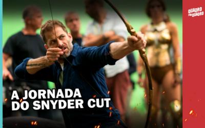 Liga da Justiça Parte 1: A Jornada do Snyder Cut