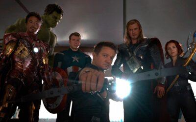 Criando o Universo Marvel: Os Vingadores