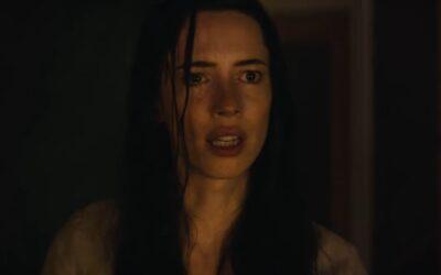A Casa Sombria, terror com Rebecca Hall, tem primeiro trailer divulgado