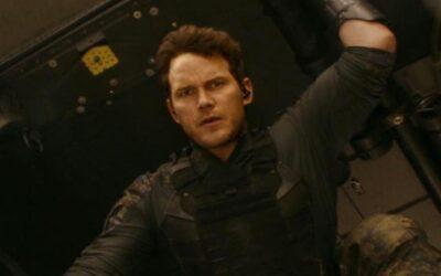 A Guerra do Amanhã, ficção com Chris Pratt, ganha primeiro teaser