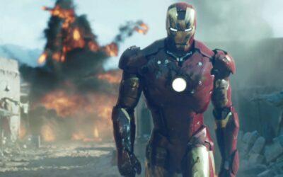 Criando o Universo Marvel: Homem de Ferro