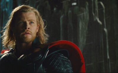 Criando o Universo Marvel: Thor
