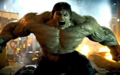 Criando o Universo Marvel: O Incrível Hulk