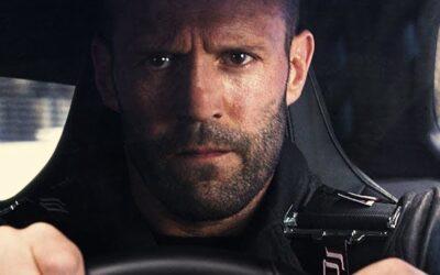 Infiltrado, novo filme de Guy Ritchie, ganha trailer