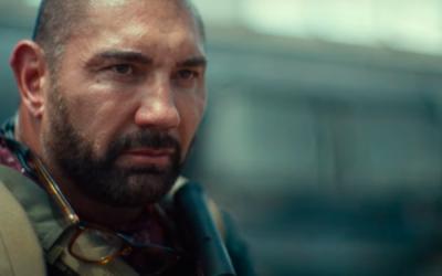 Army of The Dead apresenta suas ameaças em novo trailer; Assista