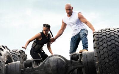 Treta em família, ação e carros voando no 2º trailer de Velozes e Furiosos 9; Assista