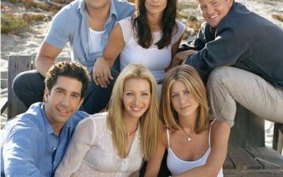 O que já sabemos sobre a reunião de Friends na HBO Max