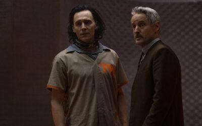 Loki esconde Tesseract em São Paulo antes da estreia da nova série da Marvel