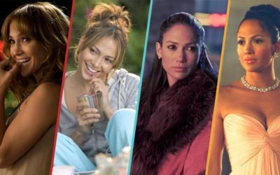 Os 10 Filmes para comemorar a carreira cinematográfica de J.Lo (ou não)!