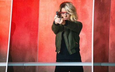"""Kate Beckinsale volta à ação em """"Jolt"""" – Veja o trailer"""