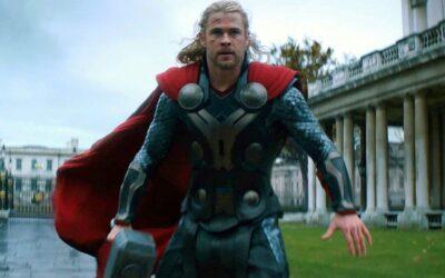 Criando o Universo Marvel: Thor – O Mundo Sombrio