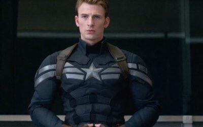 Criando o Universo Marvel: Capitão América – O Soldado Invernal