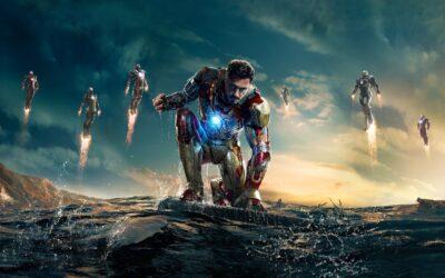 Criando o Universo Marvel: Homem de Ferro 3