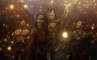 Criando o Universo Marvel: Guardiões da Galáxia