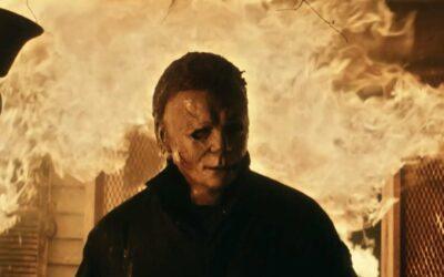 Halloween Kills: O Terror Continua ganha novo trailer