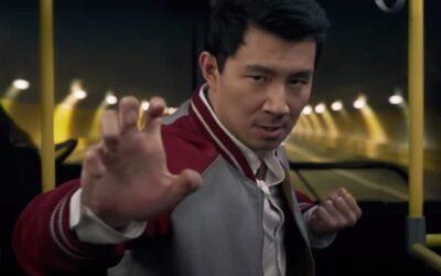 Shang-Chi e a Lenda dos Dez Anéis ganha novo trailer