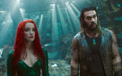 Aquaman 2 ganha título oficial e data para início das filmagens