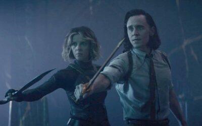 Loki – 1ª Temporada