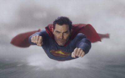 Superman & Lois Primeira Temporada